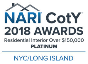 2018_NYC-LI Chapter CotY Logos_Residential Interior Over $150000-_Platinum_Color