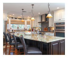 kitchen remodeling near roslyn
