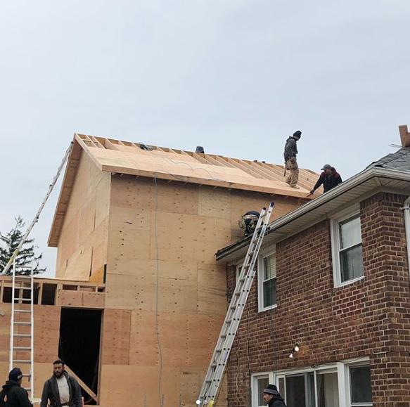 Home Improvement Builders NYC | Remodeling Contractor Nassau