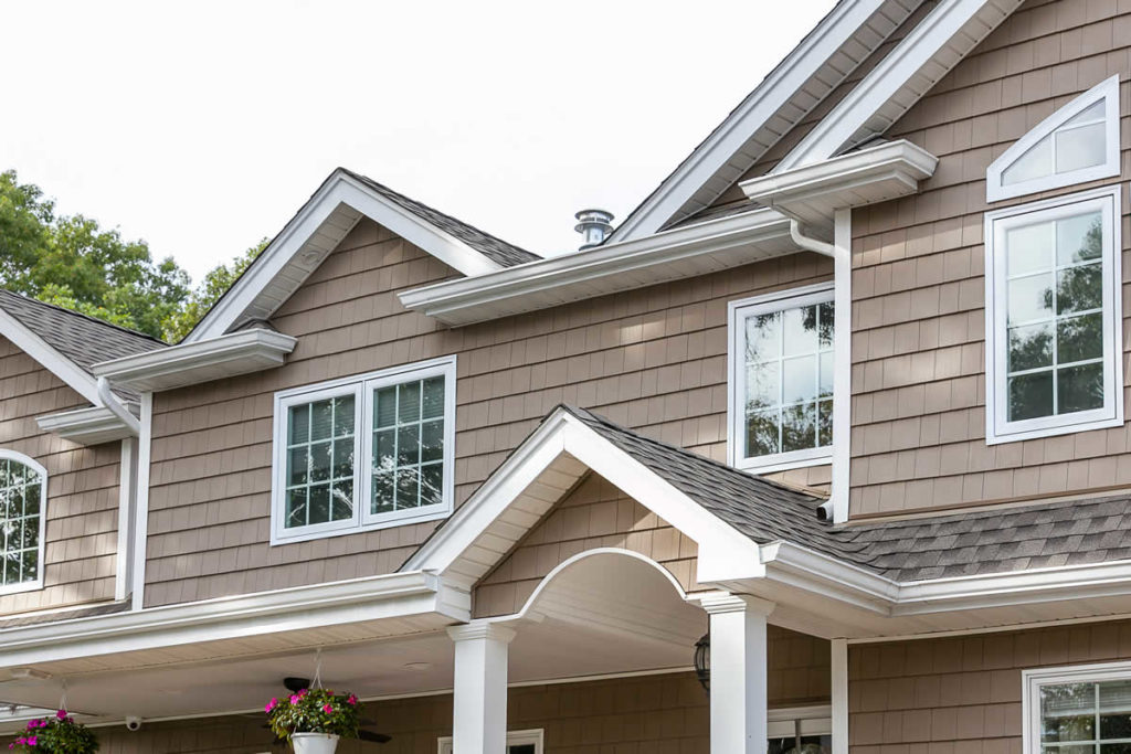 Roofing from Noah Construction & Builders