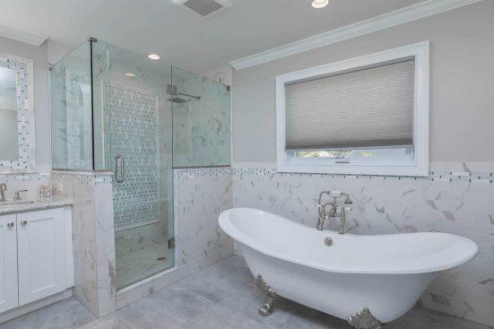 Bathroom and Bathtub Renovations
