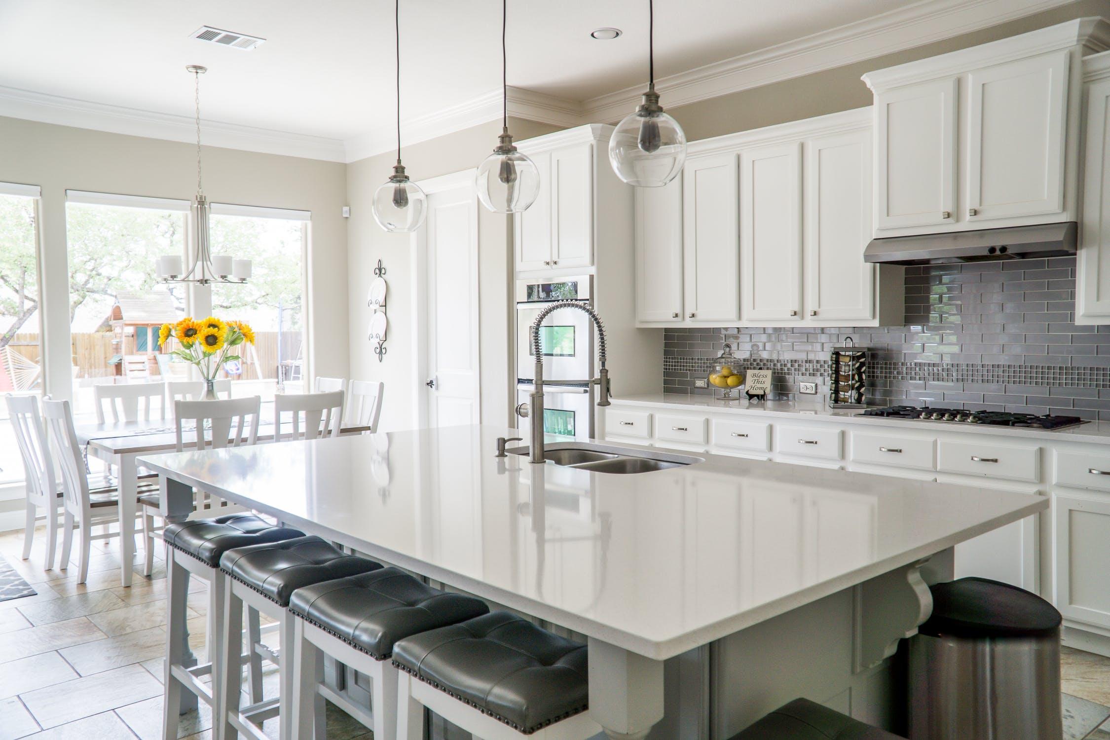 kitchen home improvement builders nyc