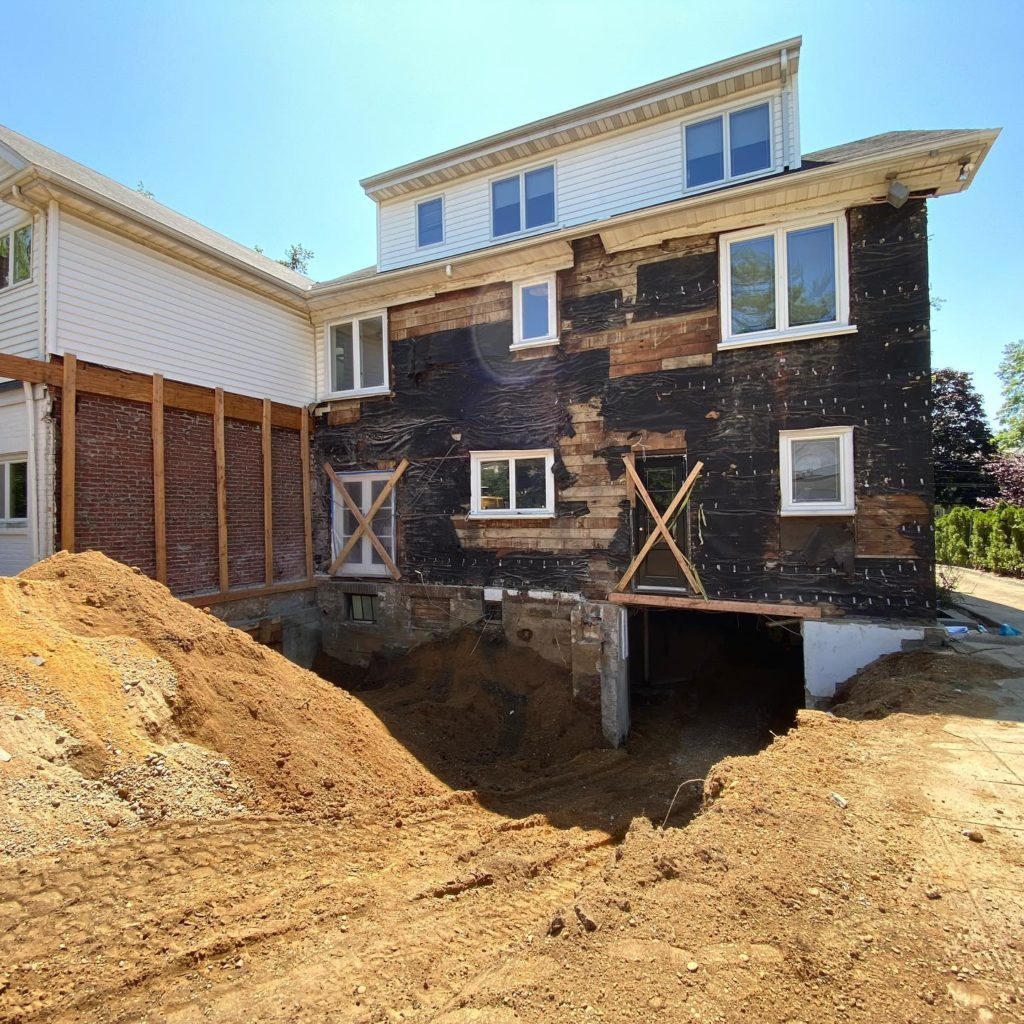 complete home renovation near wantagh