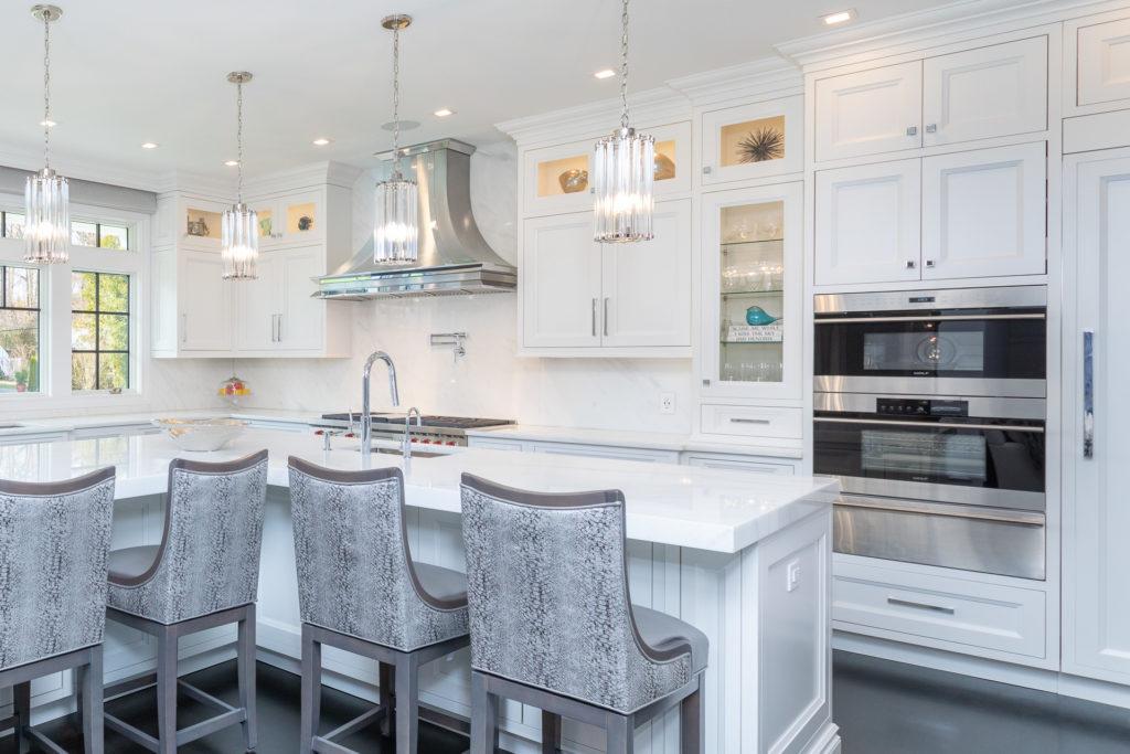 kitchen remodeling near roslyn