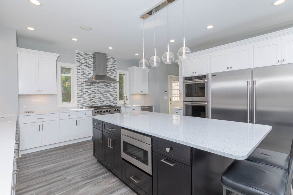 complete home renovation long island