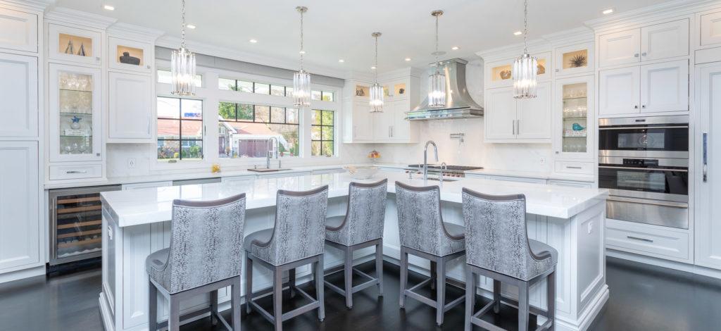 kitchen cabinet remodel long island